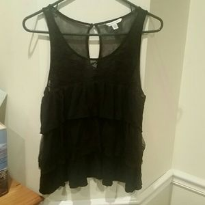 American Eagle Outfitters top size L euc